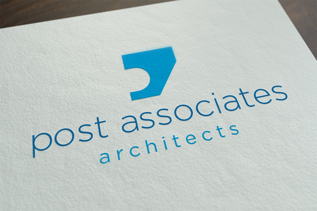 Post Associates Architects Logo