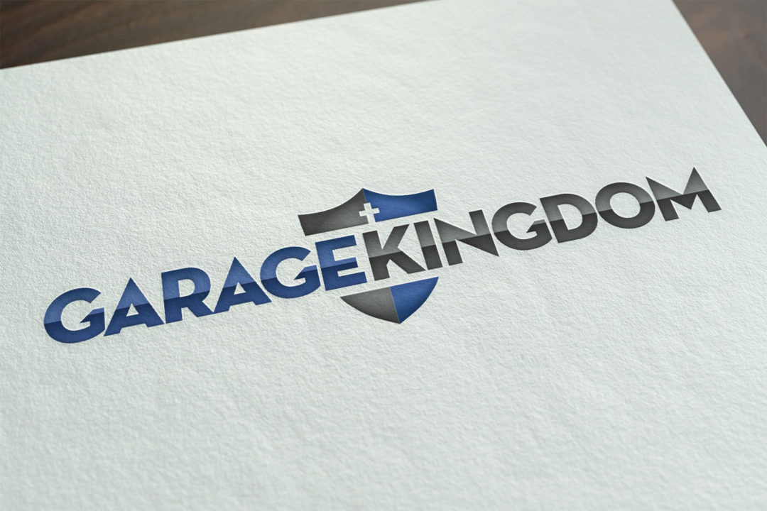 Garage Kingdom Logo