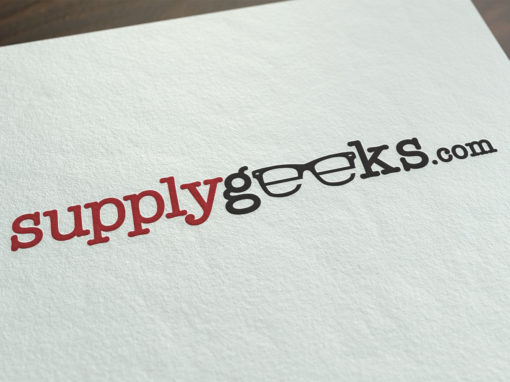 SupplyGeeks Logo