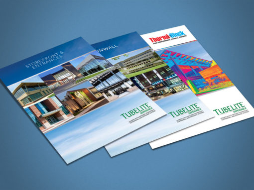 Tubelite Product Brochures