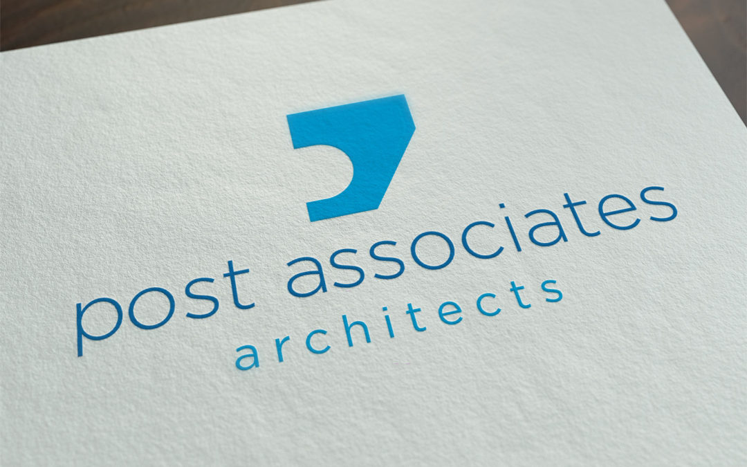 Post Associates Architects Logo