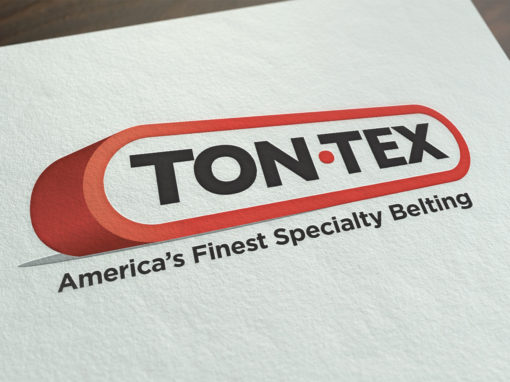 Ton-Tex Logo