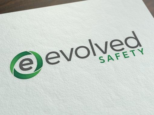 Evolved Safety Logo