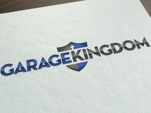 Garage Kingdom Logo