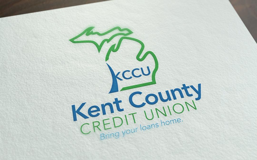 Kent County Credit Union Logo