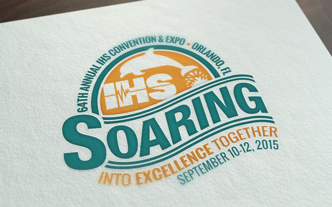 International Hearing Society Convention Logo