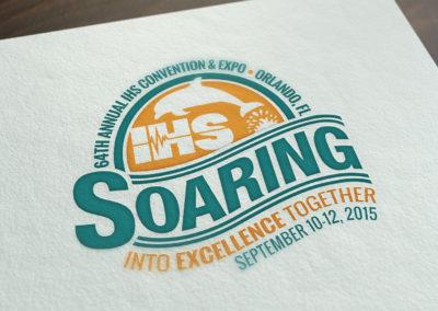 International Hearing Society Convention Logo