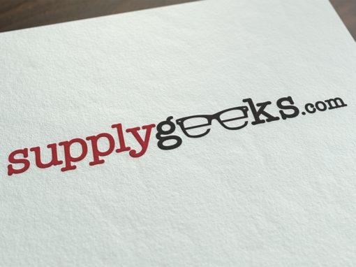 SupplyGeeks Logo