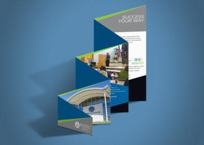 GVSU Marec Brochure