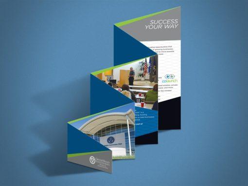 GVSU Innovation Hub Brochure
