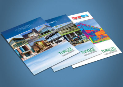 Tubelite Product Brochures