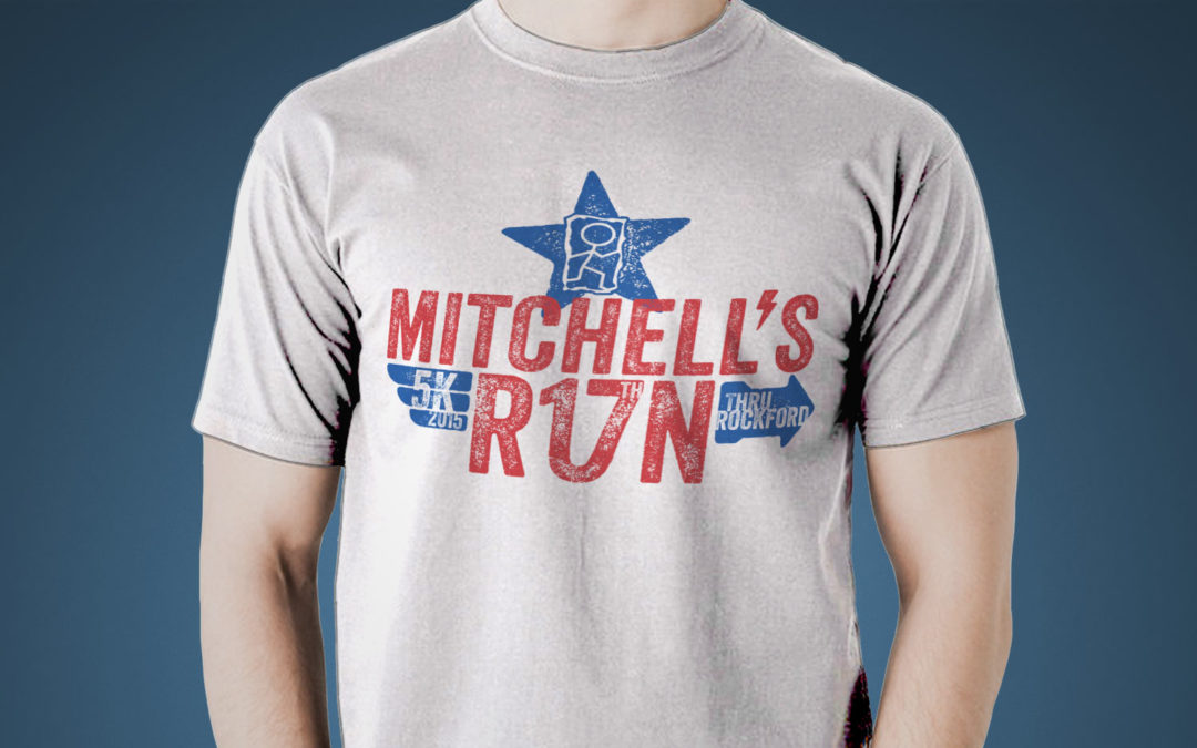Mitchell's Run Through Rockford