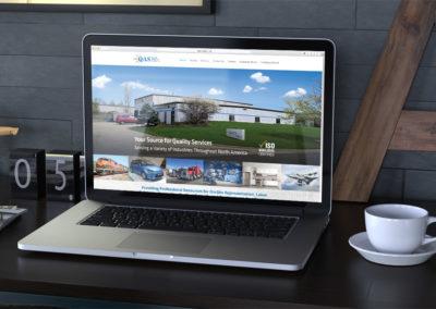 QAS Website