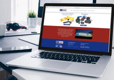 colonial-engineering-website-design