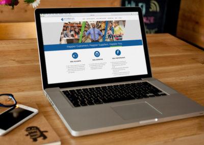plslaton-website-design