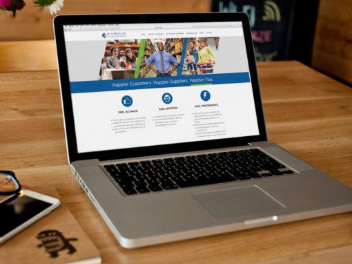 PL Slaton Website