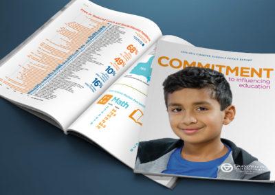 GVSU Charter Schools Office Report
