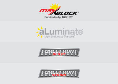 Tubelite Product Logos