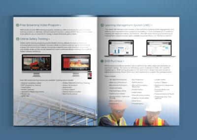 Evolved Safety Brochure