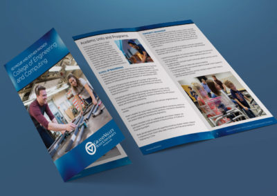 GVSU College of Engineering and Computing Brochure