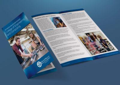 GVSU College of Engineering & Computing Brochure