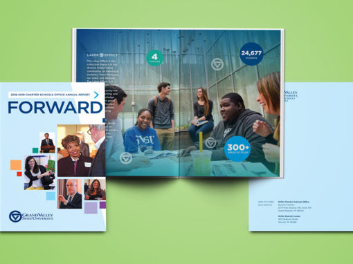 GVSU Charter Schools Booklet