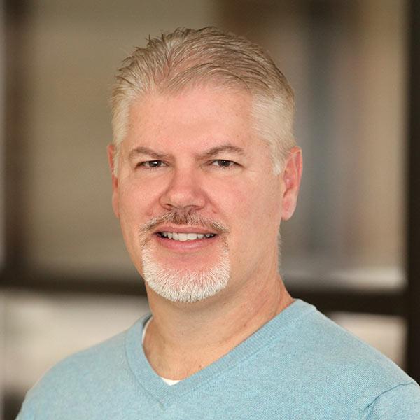 Howard Wright of Kruse Design