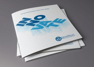 Innovate GVSU Booklet