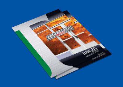 Tubelite ForceFront Blast Brochure